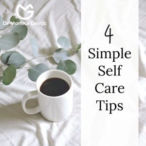 Why You Need to Take Care of YOU to Stay Physically, Emotionally, and Mentally Well