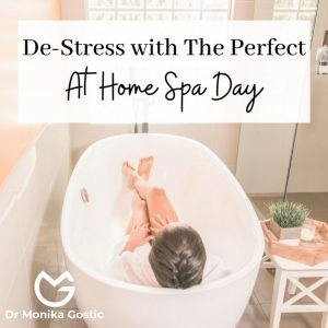 Everything You Need to De-stress at Home